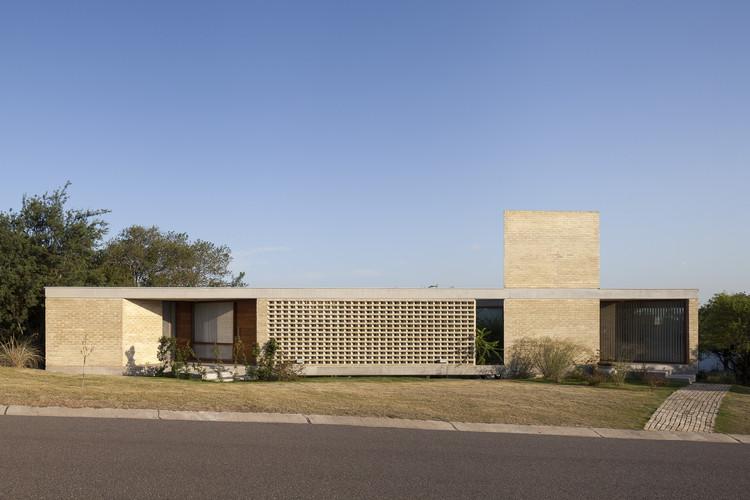 A.S. House / BLT Arquitectos