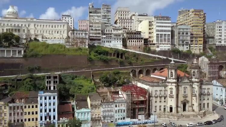 A Cidade no Brasil: SescTV lança série online sobre o fenômeno urbano no país, © Gabriel Barrella, via Flickr de SescTV.