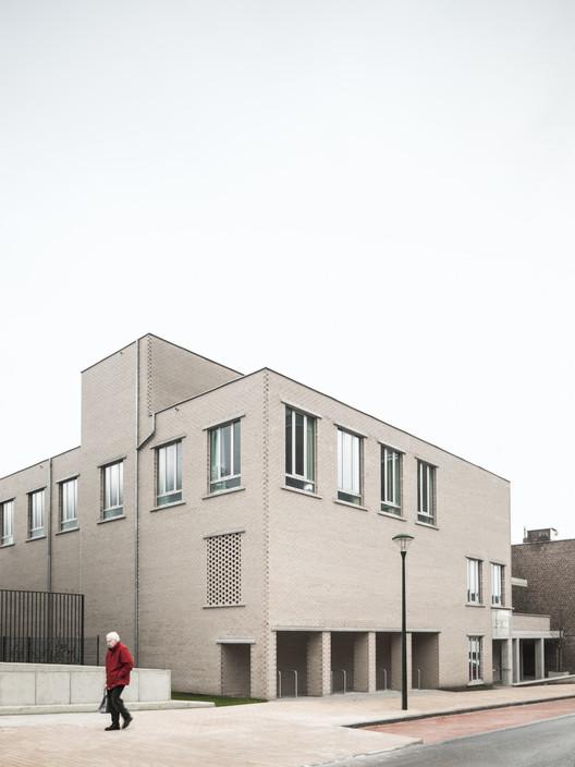 Lendrick Community Center / HUB