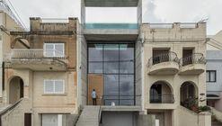 Casa B / Architrend Architecture