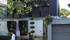 Woollahra Courtyard House / CO-AP