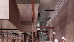 UR London Flagship Store / DOMANI