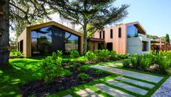 GZ Carrasco / Butler Zambrano Arquitectos