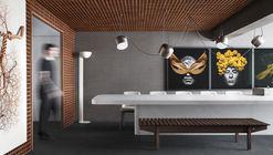 Grid House / Studio Guilherme Torres