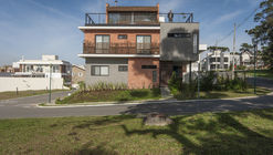 SR32 Residence / HARDT Planejamento