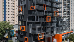 Tetrys Building / FGMF Arquitetos