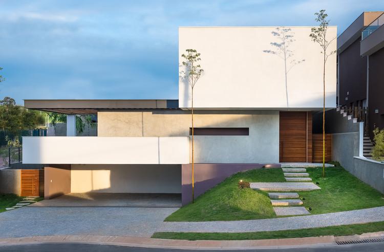 Residência Boa Vista / Padovani Arquitetos Associados, © Miro Martins