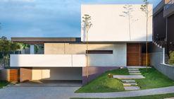 Residência Boa Vista / Padovani Arquitetos Associados