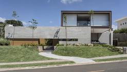 Residência Marubá / Padovani Arquitetos Associados