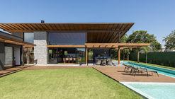 Residência JP / Sarau Arquitetura