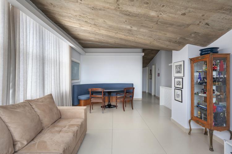 Apartamento no Anchieta / Mutabile Arquitetura, © Henrique Queiroga