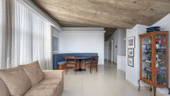 Apartamento no Anchieta / Mutabile Arquitetura