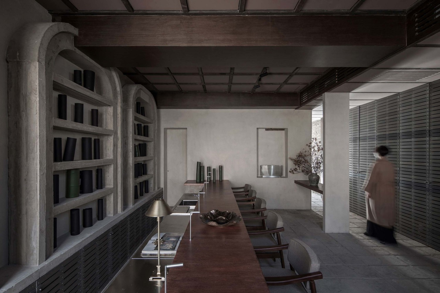 Archistry Design Research Office