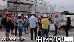 Workshop ZEMCH en Concepción