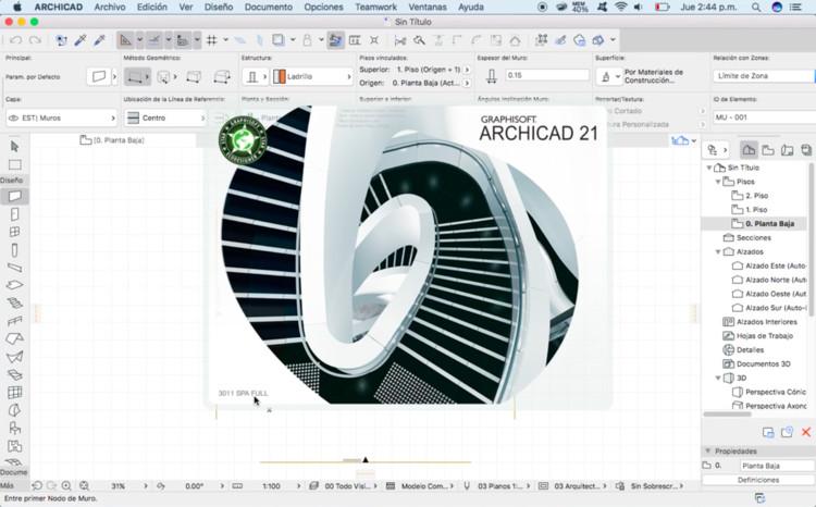 ArchiCAD versus Revit, ¿cuál elegir?   Plataforma Arquitectura