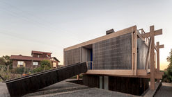 Tacna House / PAR Arquitectos