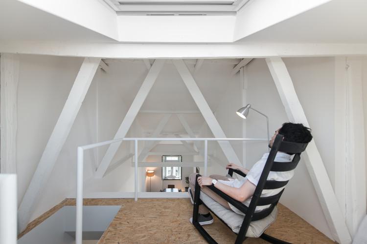 Apartamento Embaixador / Arriba, © Ricardo Oliveira Alves