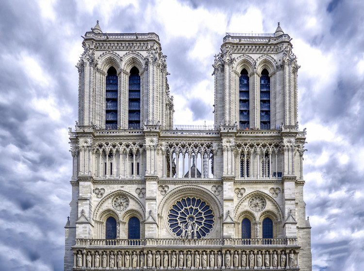 Notre-Dame and the Questions It Raises About Sacred Space