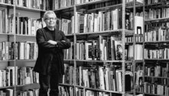 Watch Daniel Libeskind's Advice for Young Architects