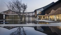 Jiangnan Courtyard / PTArchitects