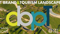 Premio Internacional City Brand & Tourism Landscape Award
