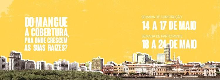 XI Encontro Regional de Estudantes de Arquitetura e Urbanismo - EREA Raízes 2019, Do mangue à cobertura, pra onde crescem as suas raízes?