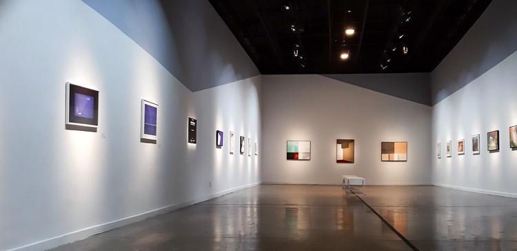 Afinidades: a exposição que destaca a importância do trabalho do arquiteto., Exposição Afinidades - Foto: Éder Bispo