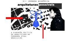 VII Jornada de Arquitetura e Urbanismo da Unoeste