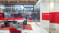 Trama 151: Oficinas y espacios para el trabajo + Dossier 9