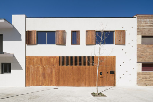 Casa BD / Vilalta Studio