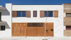 Casa BD / Vilalta Architects