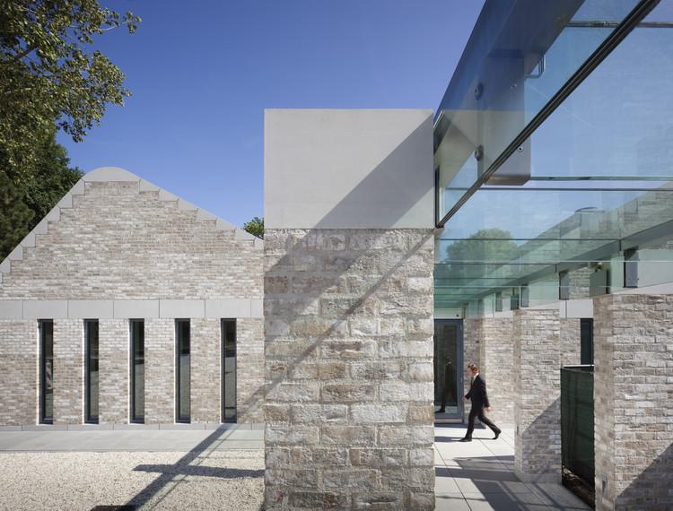 De Nieuwe Noorder / Dok Architecten + Moke Architecten, © Thijs Wolzak