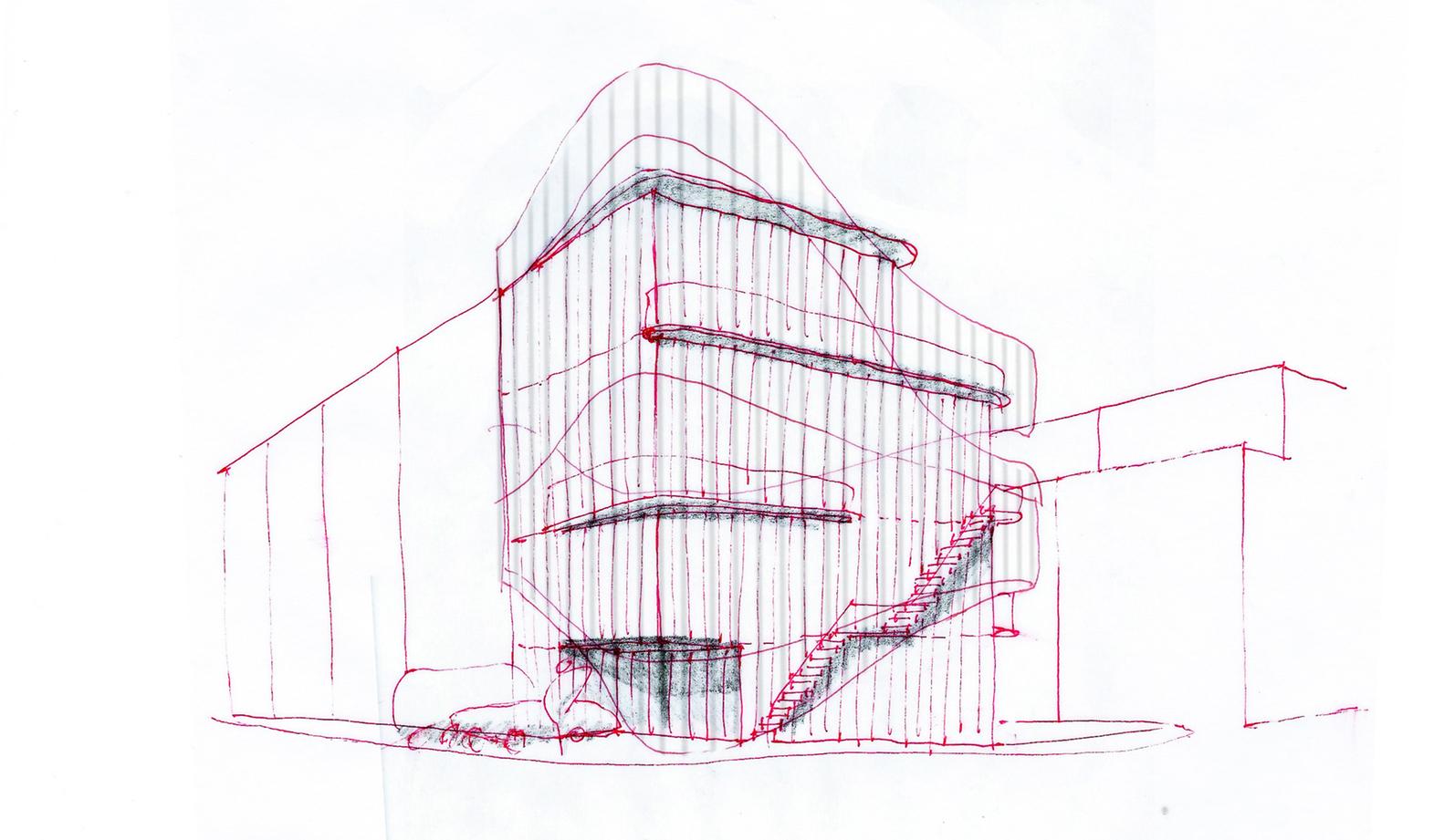 énorme réduction b0f1b fd8b3 Gallery of Freebooter Housing / GG-loop - 51
