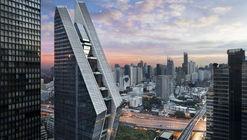 Rosewood Bangkok / KPF