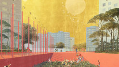 Dvorulitsa, el proyecto de Meganom que propone mejorar la calidad de vida de la periferia en Moscú