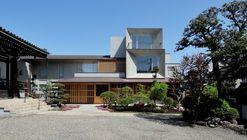 Housenji Temple  / Meguro Architecture Laboratory