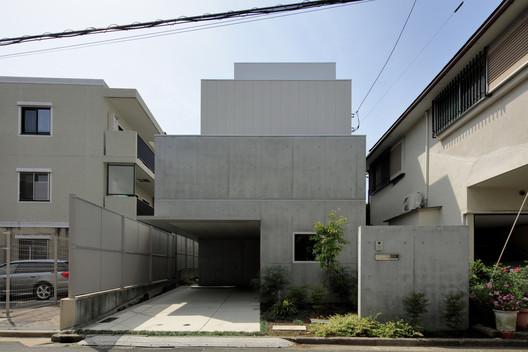 Casa Jubako / Meguro Architecture Laboratory