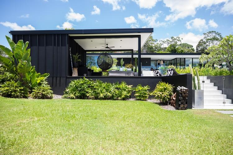 Casa de Vidro Doonan / Sarah Waller Design, © Mister Mistress