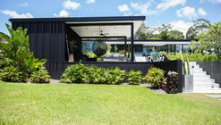 The Doonan Glasshouse / Sarah Waller Design