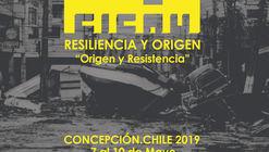 CICAU 2019: Congreso de Iniciación Científica en Arquitectura y Urbanismo en Concepción