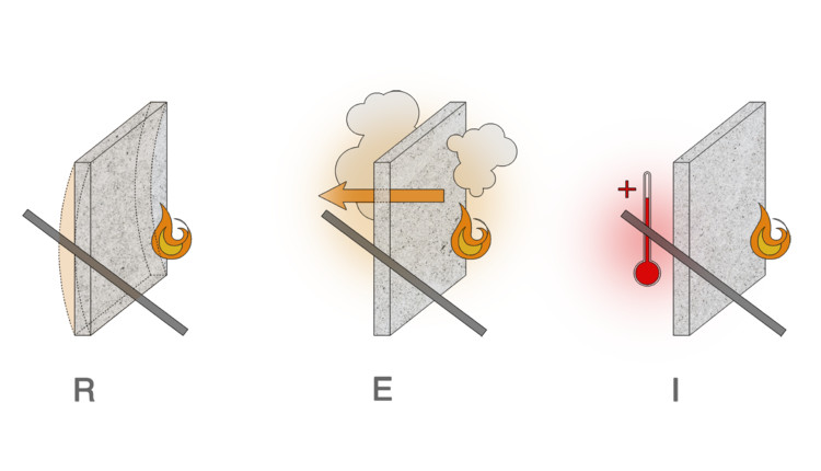 rei - conceptual diagram  image cortesía de archdaily