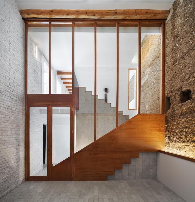 Reforma interior cal Jordi&Anna / Hiha Studio, © Pol Viladoms