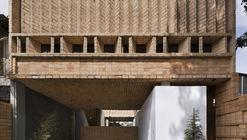 Casa María Emilia / Mínimo Común Arquitectura