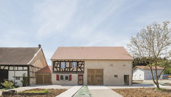 Moselle (57) Farmhouse Renovation / Studiolada