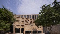 Oficinas Nordeste / Mínimo Común Arquitectura