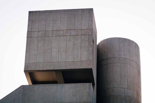 NDDB Building . Image © Arhan Vohra