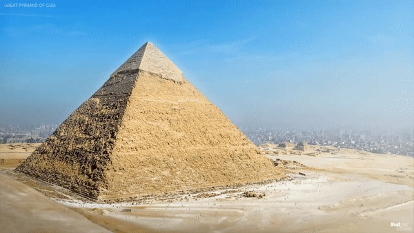 7 Wonders of the Ancient World Brought Back to Life