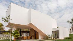 Embaixada Real da Noruega em Brasília / CASACINCO