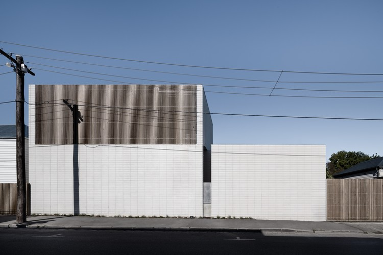 Casa Edsall Street / RITZ&GHOUGASSIAN , © Tom Blachford