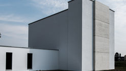 Murten Church / Walser Architekturteam